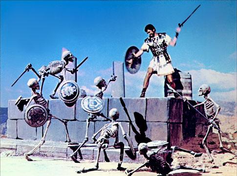 Jason et les argonautes (1963) photo
