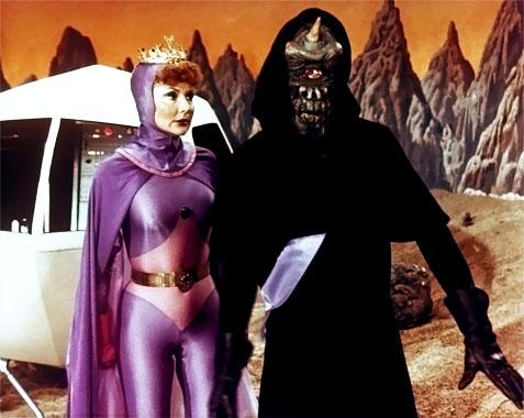 Jason of Star Command, la série télévisée de 1978