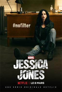 A.K.A Jessica Jones, la saison 2 de 2018 série de 2015