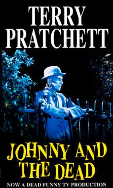 Johnny et les morts, le roman de 1993
