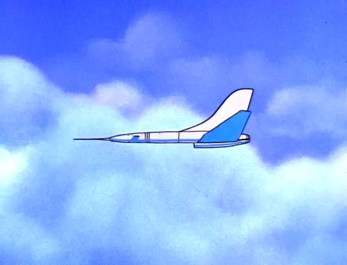 Jonny Quest S01E09: Double Danger (1964)