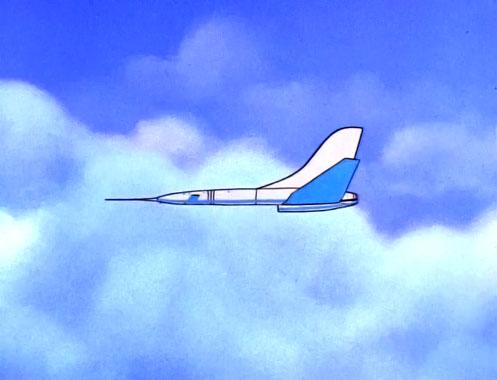 Jonny Quest S01E09: Double Danger (1964)