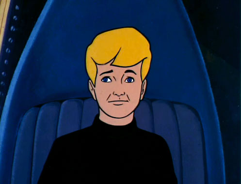 Jonny Quest S01E10: L'Ombre du Condor (1964)