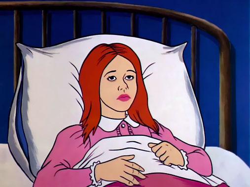 Jonny Quest S01E12: La poupée redoutable (1964)
