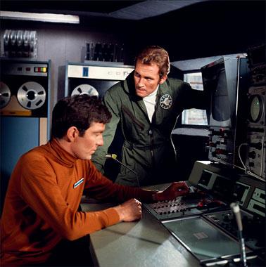 Danger, planète inconnue (1969) photo