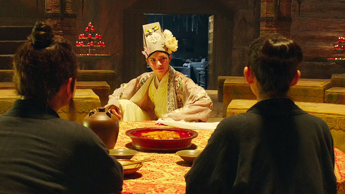 Journey To The West, le film de 2013