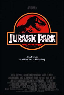 Jurassic Park, le film de 1993