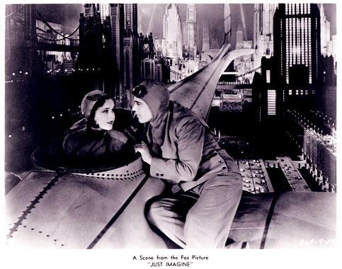 L'amour en l'an 2000 (1930) photo