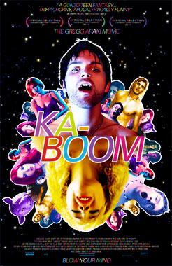 Kaboom, le film de 2010