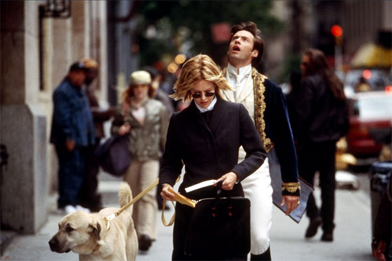 Kate & Leopold, le film de 2001