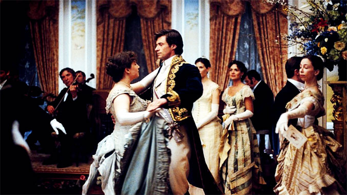 Kate & Leopold, le film de 2001