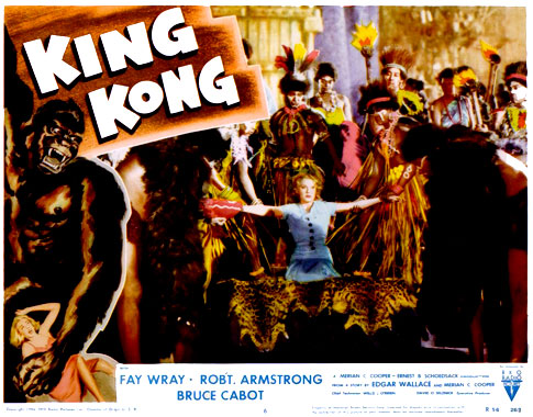 King Kong (1933) photo