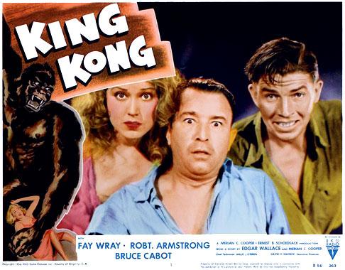 King Kong (1933) photo