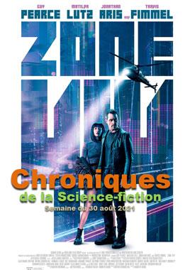 Chroniques de la Science-fiction du 30 août 2021