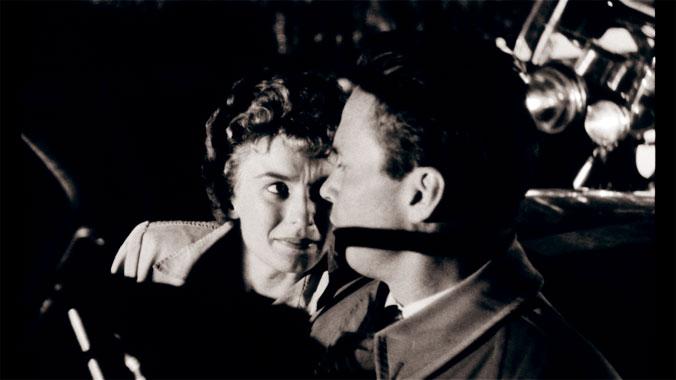 En quatrième vitesse, le film de 1955
