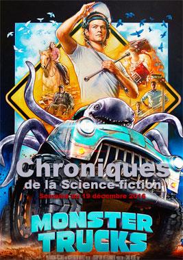 Chroniques de la Science-Fiction Année 2016, Numéro 51