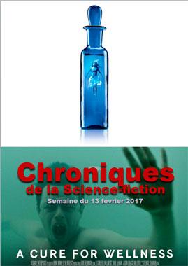 Chroniques de la Science-Fiction Année 2017, Numéro 7