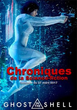 Chroniques de la Science-Fiction Année 2017, Numéro 13
