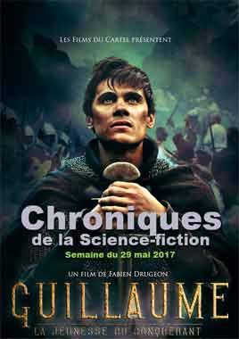 Chroniques de la Science-Fiction Année 2017, Numéro 22