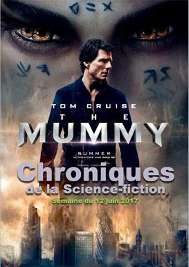 Chroniques de la Science-Fiction Année 2017, Numéro 23