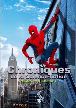 Chroniques de la Science-Fiction Année 2017, Numéro 27