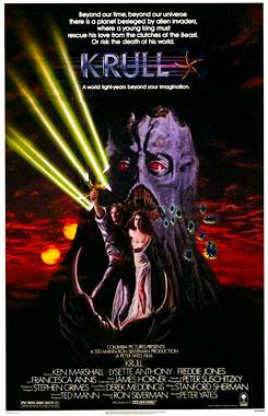 Krull, le film de 1983
