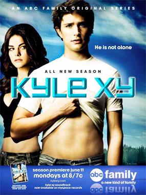 Kyle XY, la série télévisée de 2006