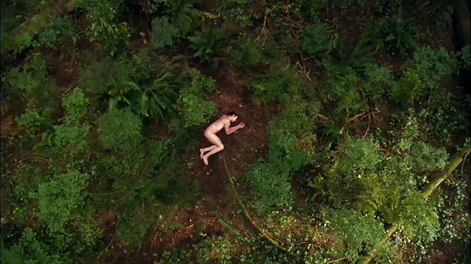 Kyle XY S01E01: Re-Naissance (2006)