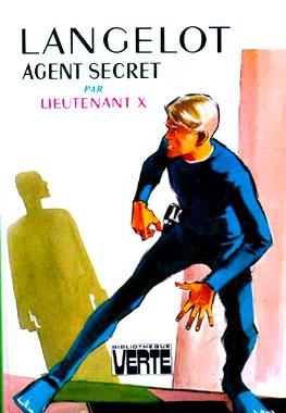 Langelot, agent secret