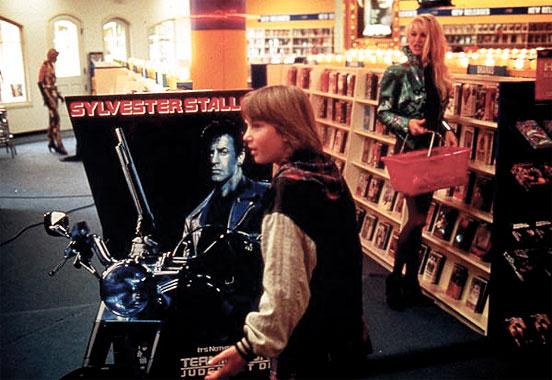 Last Action Hero, le film de 1993