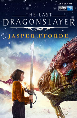 The Last Dragonslayer, le téléfilm de 2016