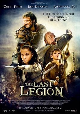 La dernière légion, le film de 2007