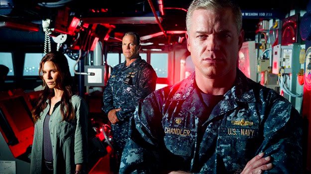 The Last Ship 101: Phase Six
