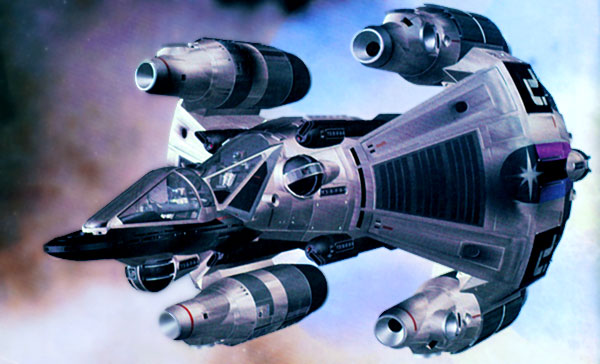 Starfighter (1984) photo