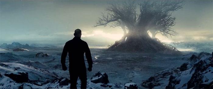 Le dernier chasseur de sorcières, le film de 2015