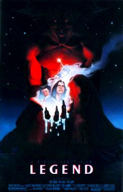 Legend, le film de 1985