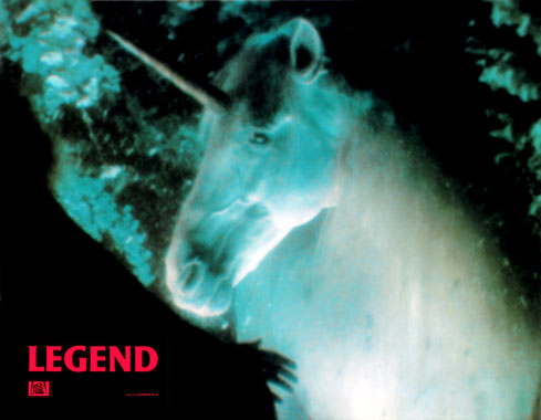 Legend (1985) photo