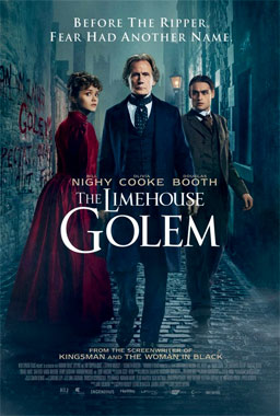 The Limehouse Golem, le film de 2017