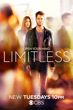 Limitless, la série télévisée de 2015