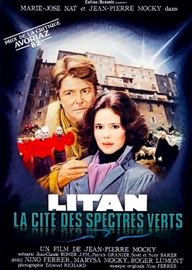 Litan, le film de 1982