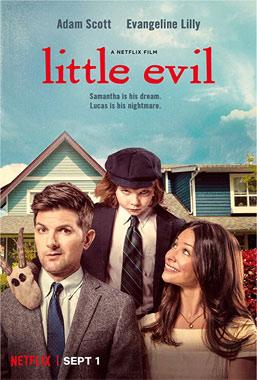 Little Evil, le film de 2017