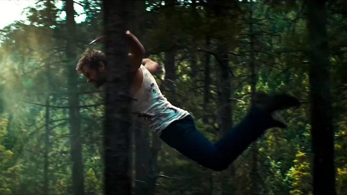 Logan / Wolverine 3, le film de 2017