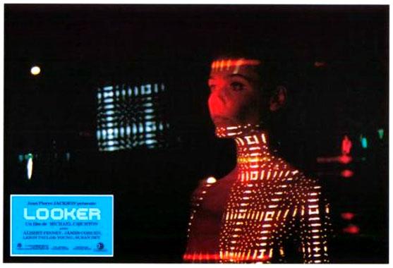 Looker, le film de 1981