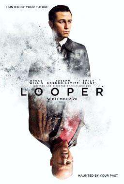 Looper, le film de 2012