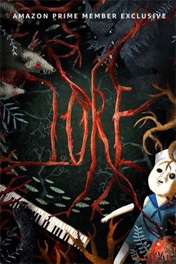 Lore, la série télévisée de 2017