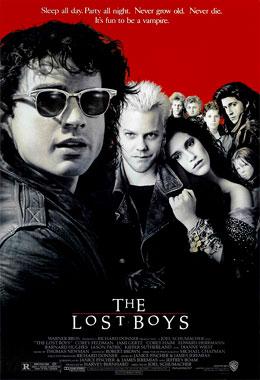 Génération perdue, le film de 1987