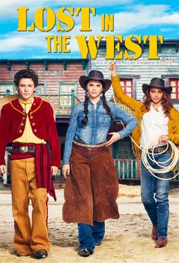 Lost in The West, la mini-série de 2016