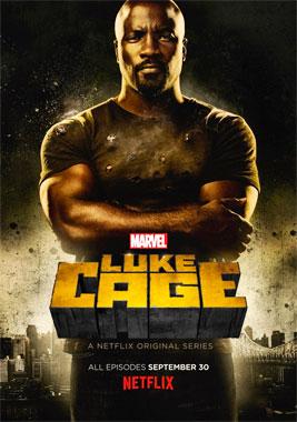Luke Cage, la série télévisée de 2016