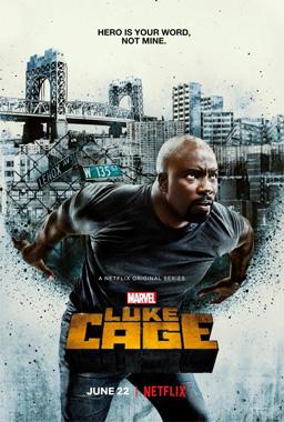 Luke Cage, la saison 2 de 2018 de la série télévisée de 2016