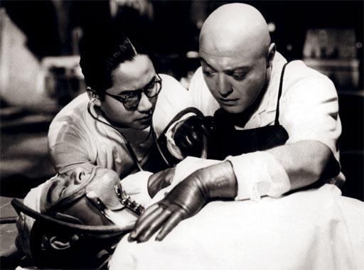 Les mains d'Orlac, le film de 1935